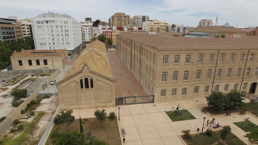 La UCO también registra las áreas de Patrimonio, Bienestar Social y Ciclo del Agua del Ayuntamiento de València