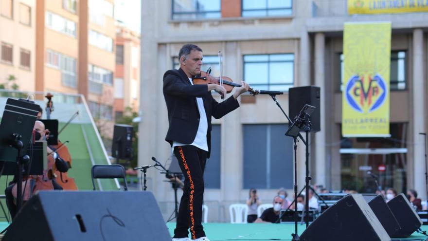 Vassilev y el talento local llenan Vila-real en la previa al día del patrón