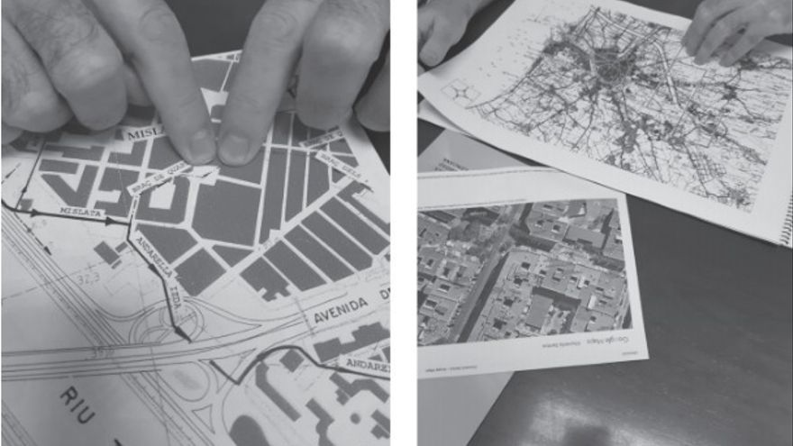 La Biennal de Mislata Miquel Navarro ya tiene ganadores de su edición de arte público 2020