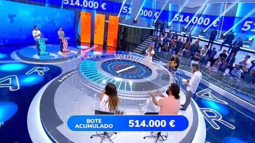 """Un concursante de Pasapalabra estalla por el """"tongo"""" de programa: """"Estoy cansado de estupideces"""""""