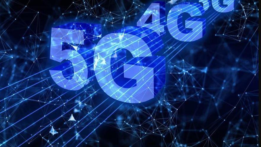 Unes figuerenques alerten sobre l'arribada del 5G i volen generar consciència social