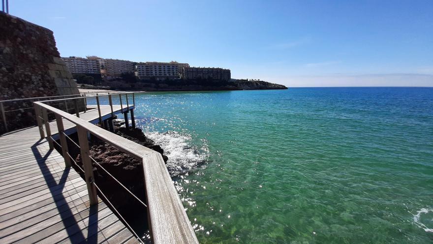 Todo listo en Salou para recibir a los aragoneses: reabren 20 hoteles y Port Aventura