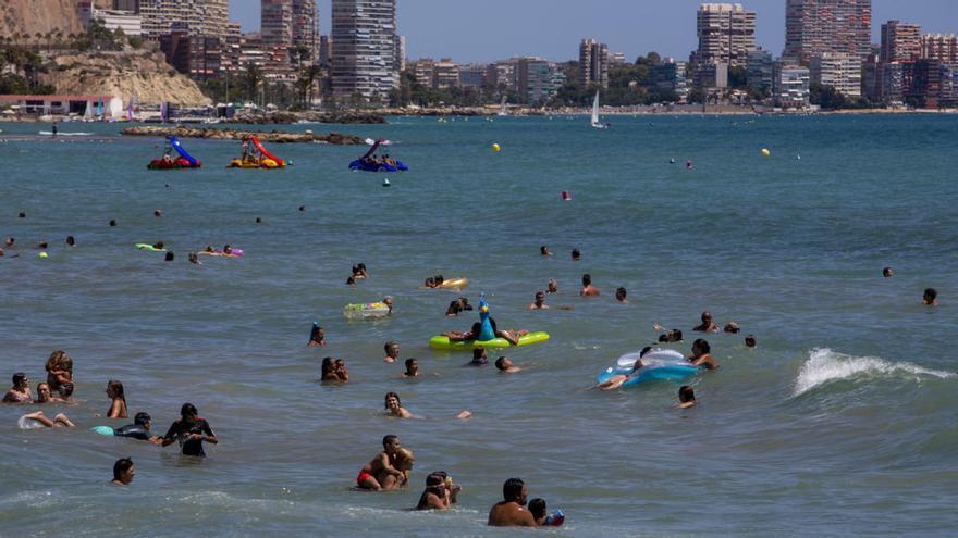 Hoy, San Lorenzo, el día más caluroso del año y con máximas de hasta 35 grados