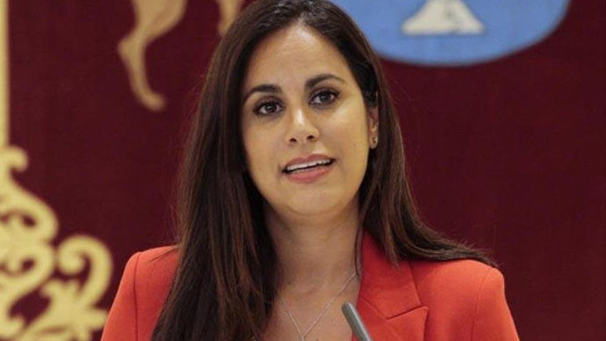 """Espino: """"El Gobierno solo ha pagado 16.000 de los Ingresos Canarios de Emergencia"""""""