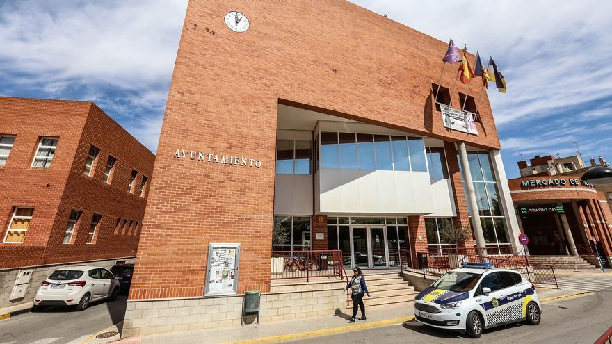 Antifraude alerta de falta de transparencia en contratos del Ayuntamiento de Rojales