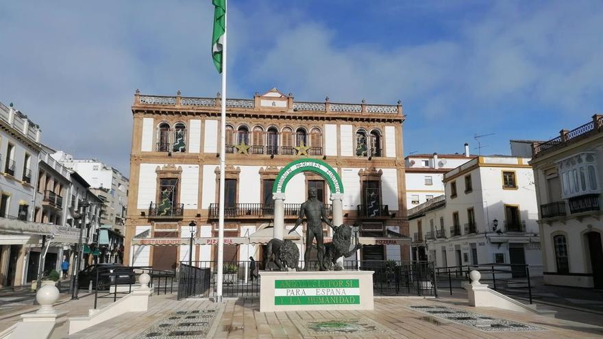 Ronda acoge este martes el Consejo de Gobierno como hizo en 1918 con la asamblea por la autonomía andaluza