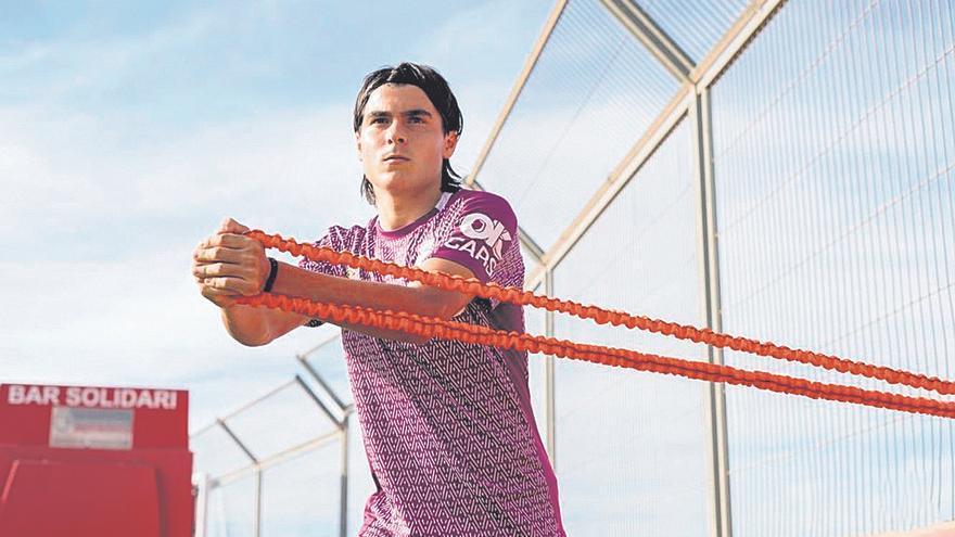 El Milan ofrece cuatrocientos mil euros por temporada a Luka Romero, cien mil más que el Mallorca
