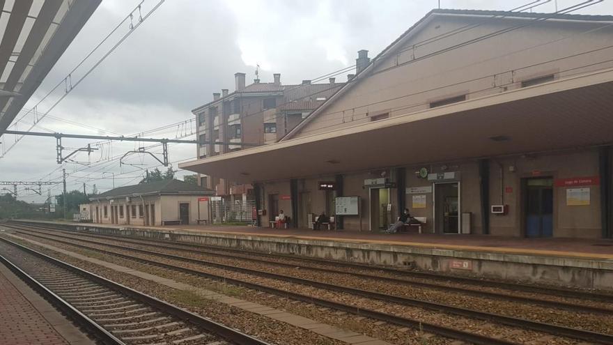 Renfe incrementa frecuencias en horas punta en trenes de cercanías para reducir concentraciones de usuarios
