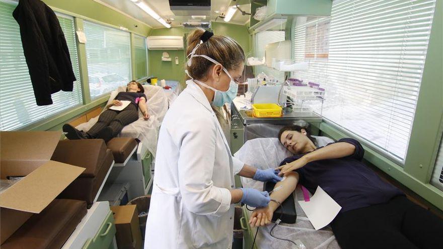 Córdoba necesita 5.200 donaciones de sangre para agosto y septiembre