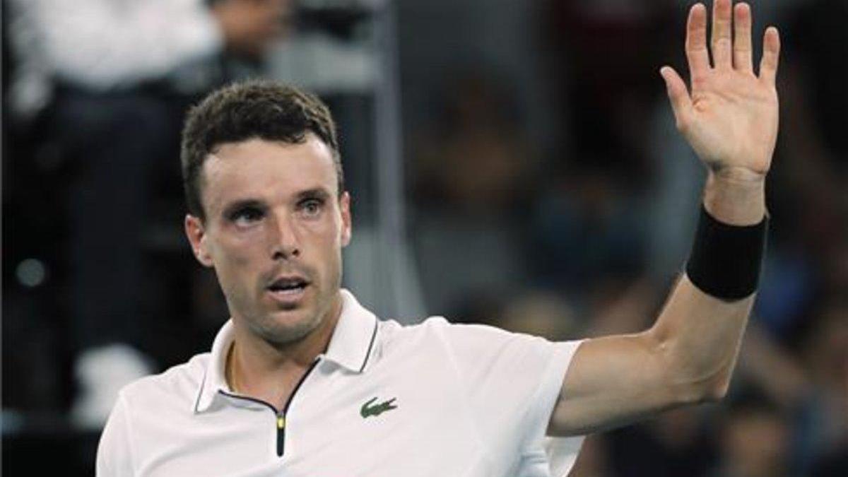 Bautista se enfrentará a Djokovic en las semifinales de Cincinnati
