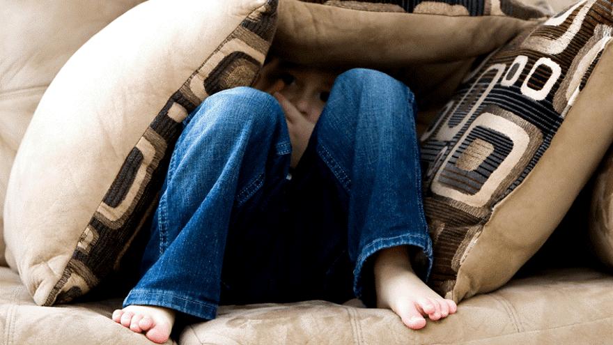 ¿A tu hijo le desbordan las emociones? Quizás es una persona altamente sensible