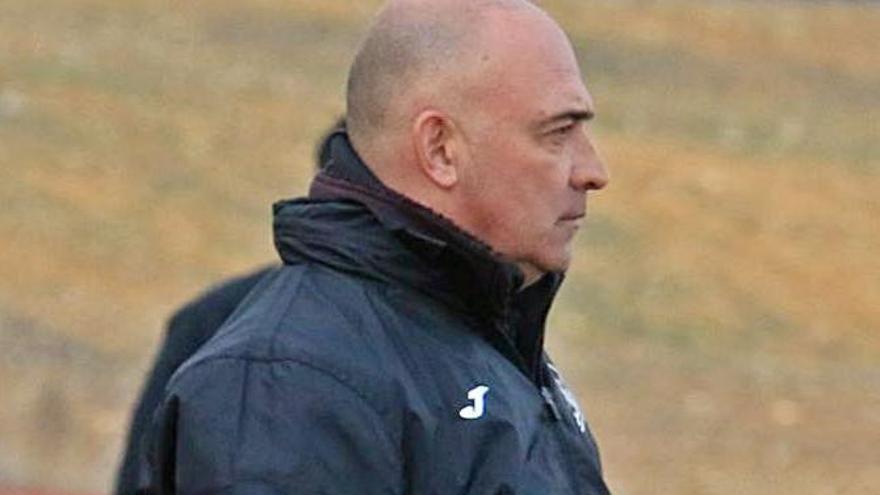 El Zamora CF se prueba en Benavente