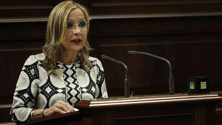"""El PP cree que la inversión de Canarias en empresas de turismo """"llega tarde"""""""