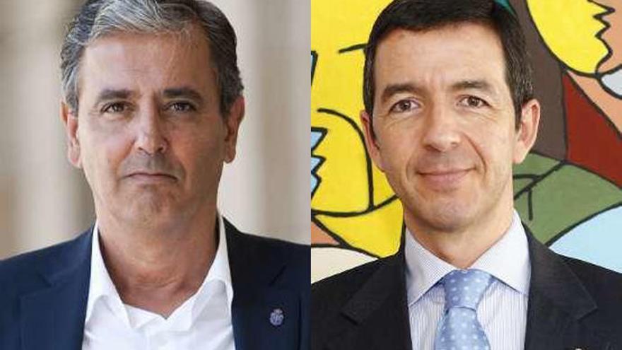 Arranca la campaña de primarias en el PSOE