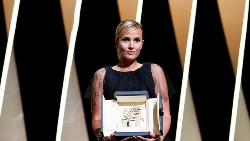 Gala de clausura del Festival de Cannes 2021