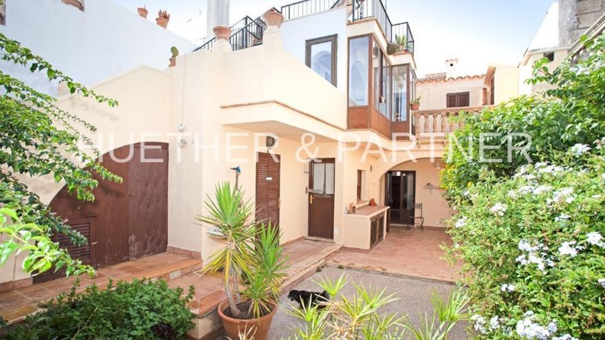 Casas en venta en Artà, el encanto rural de Mallorca en su máxima expresión