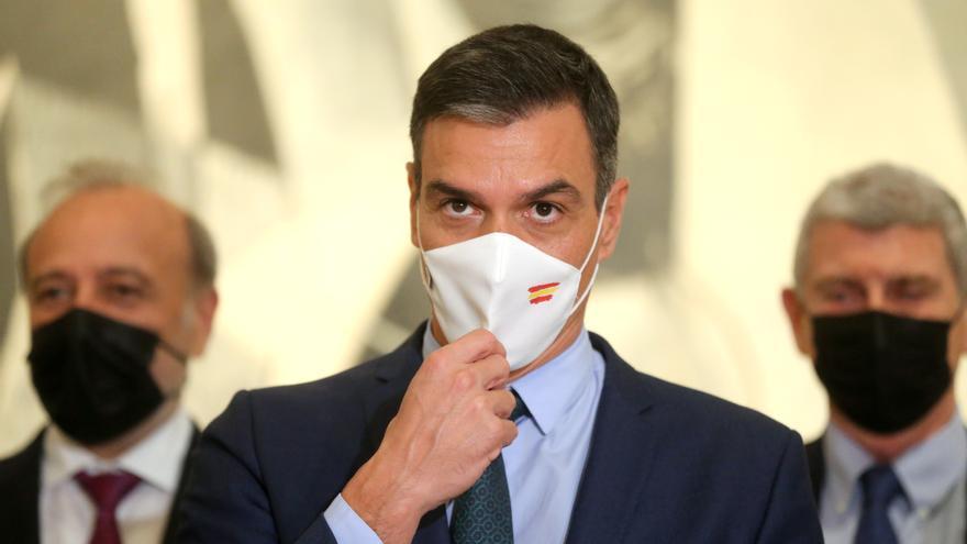 Sánchez participará el lunes en la inauguración de la Cumbre del Clima
