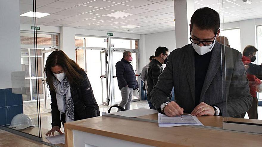 Educación recepciona la obra del colegio Cremona de Alaquàs