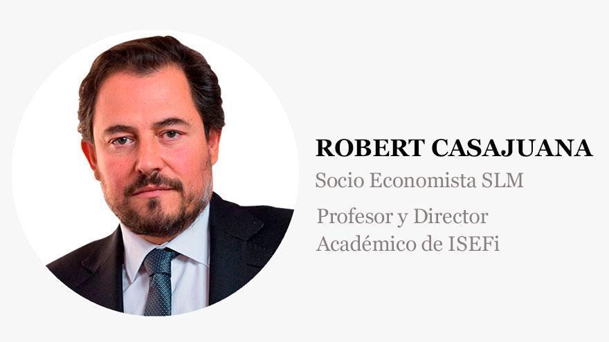 """Basta Ya Con el Simple Binomio """"Casa y Depósito a Plazo"""""""