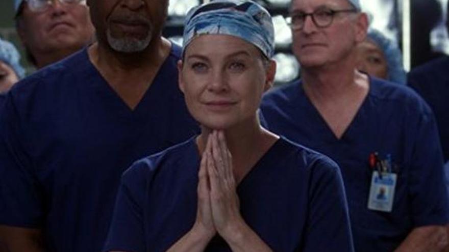 'Anatomía de Grey' renueva por una decimoquinta temporada