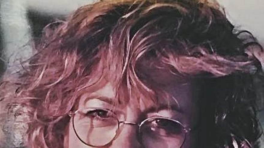 Fallece Mavi Garrido, telefonista en la Inmaculada durante décadas