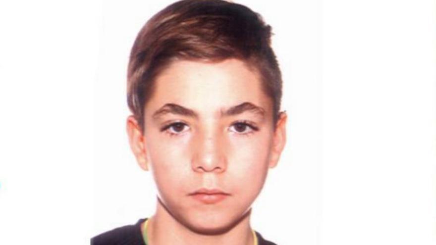 Un adolescente coruñes se fuga de una casa de menores de Allariz