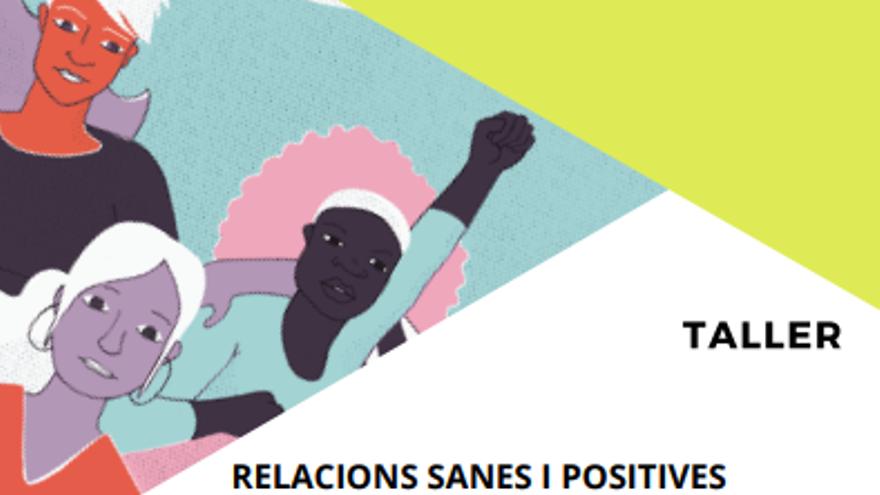 Taller relacions sanes i positives
