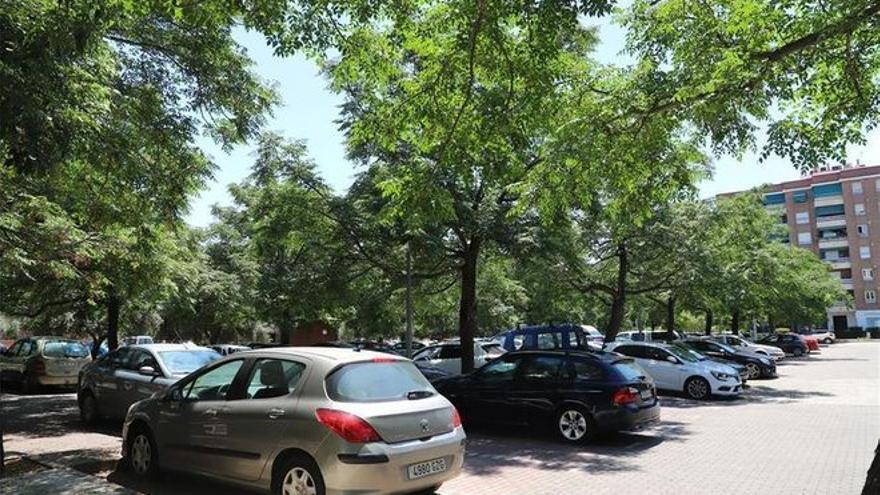 El Ayuntamiento de Córdoba arreglará los aparcamientos de la plaza de toros