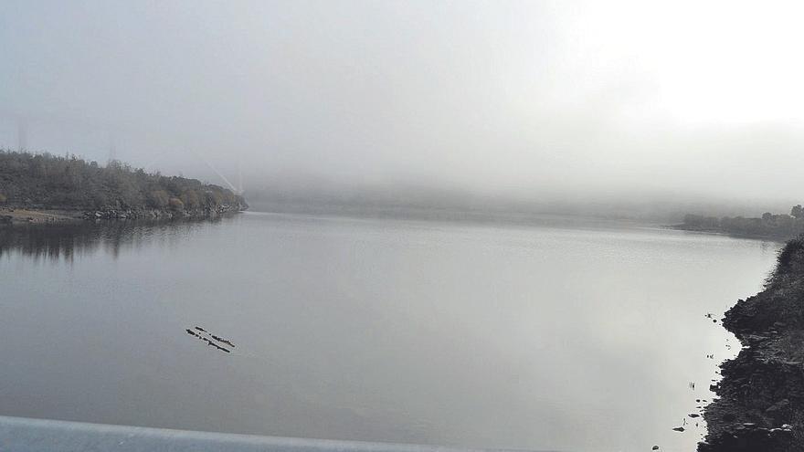 Programar los desembalses en Zamora evitará la mortalidad de la fauna