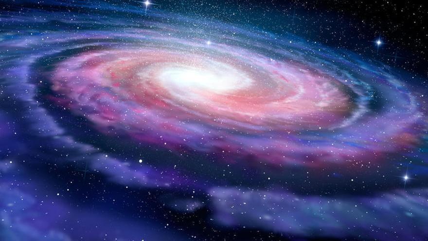 El misterioso resplandor en el agujero negro central de nuestra galaxia