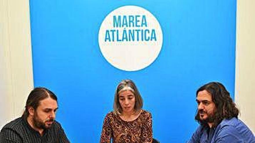 Grupo Común da Esquerda apoya las enmiendas coruñesas a las cuentas de la Xunta