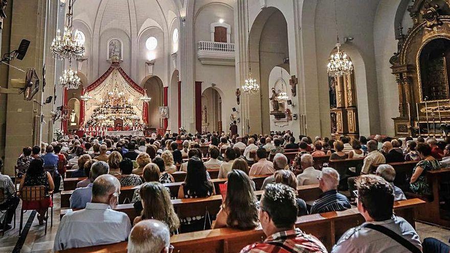 El 30 % de los contribuyentes marca la casilla de la Iglesia en la declaración de la renta