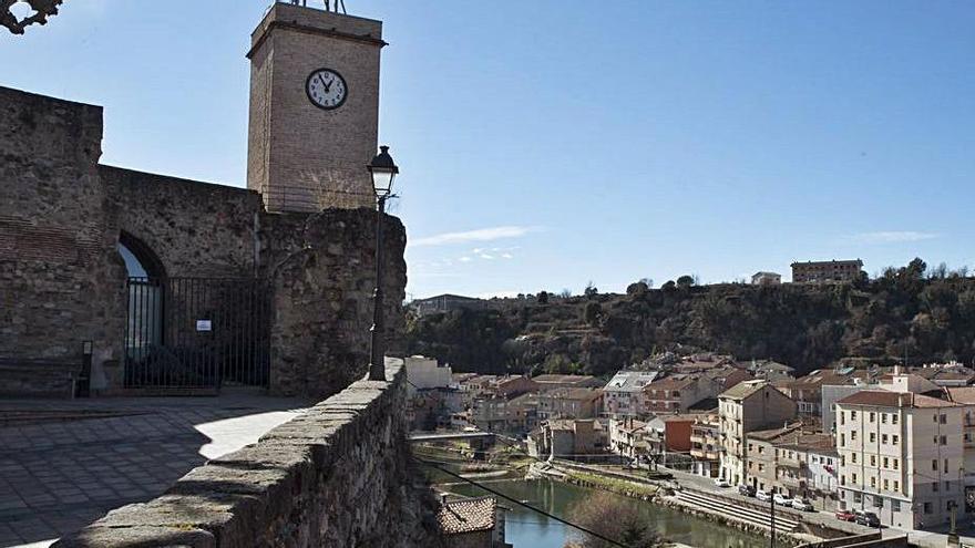 Gironella donarà a conèixer el seu passat amb una ruta pels racons del nucli històric