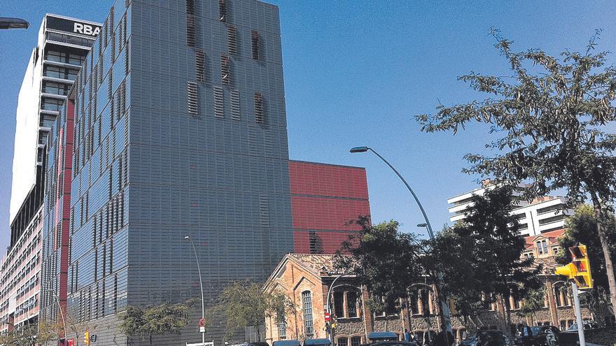 El proyecto de desarrollo del barrio de Poblenou en Barcelona inspira al campus