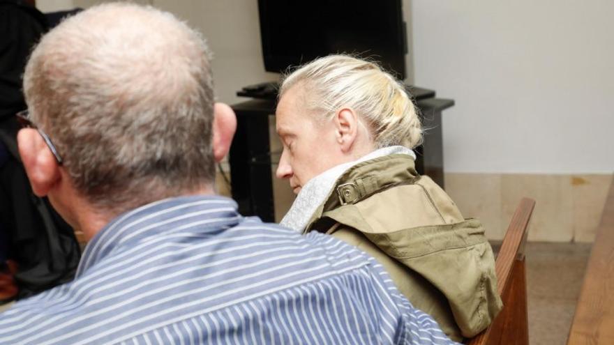 Confirman la condena de casi cinco años para la conductora ebria que mató a Paula Fornés