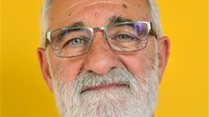 José Manuel Moreno, Catedrático de Ecología de la Universidad de Castilla-La Mancha.