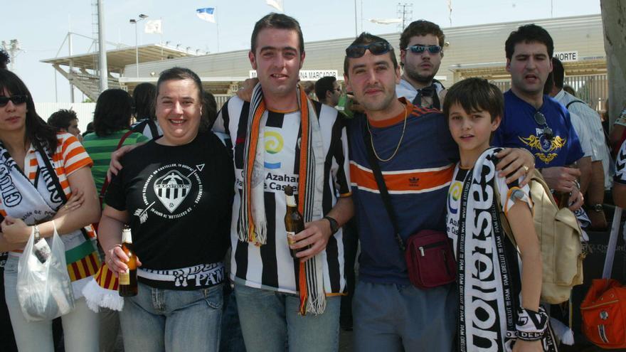 El Castellón se juega más que tres puntos en Albacete