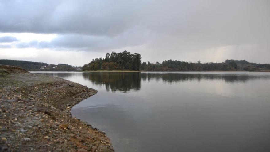 Casi toda Galicia sale de la alerta por sequía tras las últimas lluvias