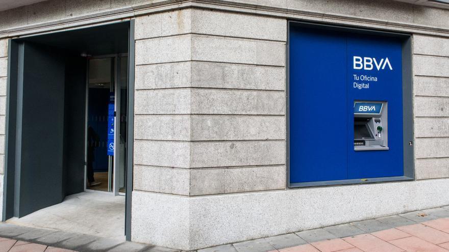 BBVA cerrará 218 oficinas entre octubre y noviembre