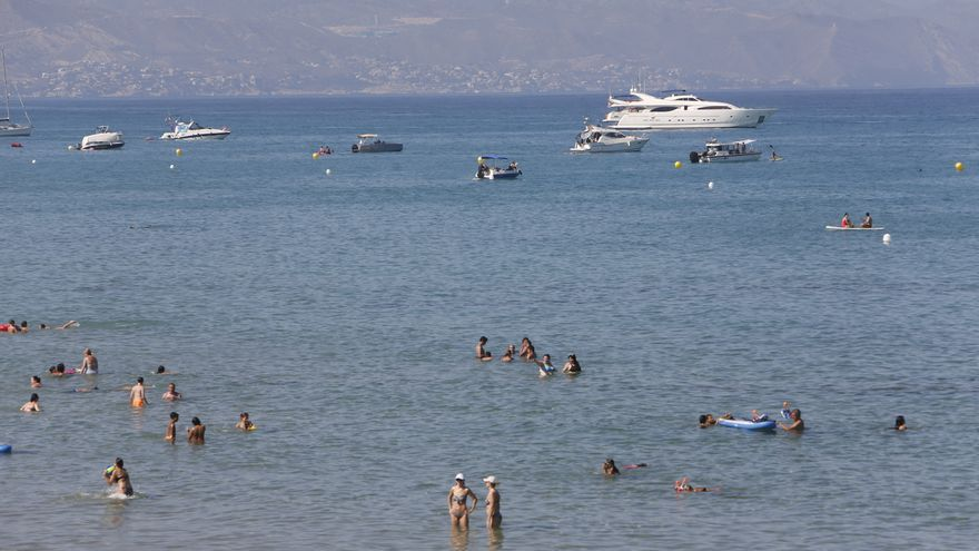El tiempo en Alicante: la ola de calor nos abrasará a partir del jueves