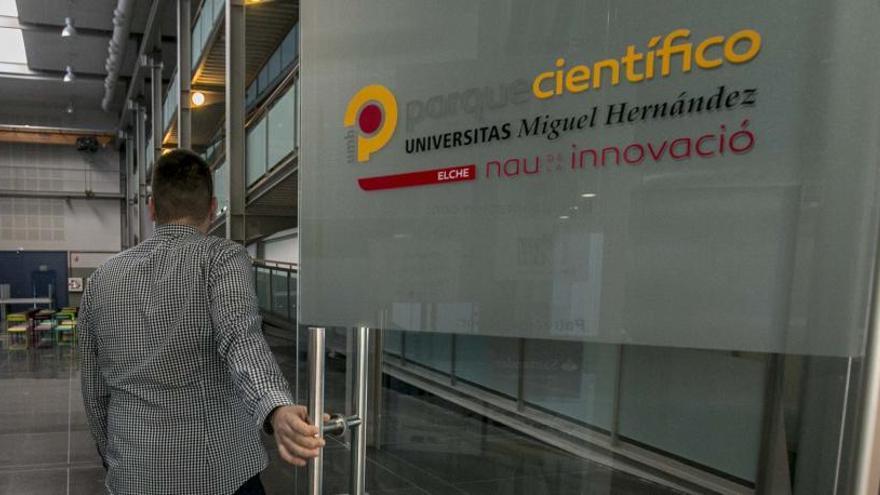 Galardonadas dos empresas de la Universidad en «Fundeun 2021»