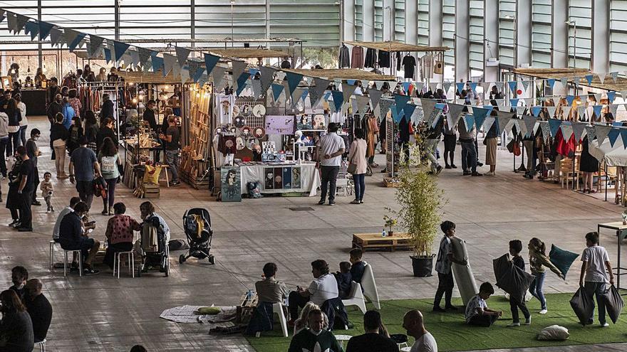 La Ventana Market: a mal tiempo, buen diseño en Zamora