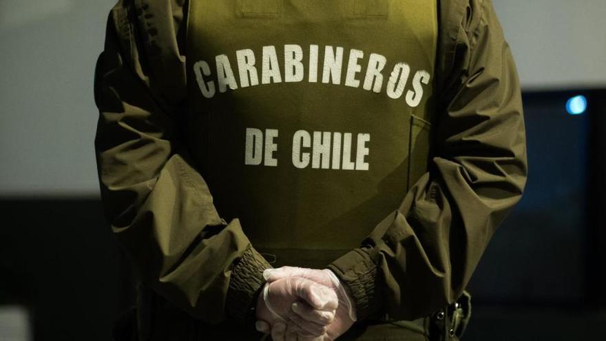 Un malabarista muere tiroteado por un policía en el sur de Chile