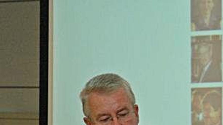 Imputen el manresà Josep Maria Calmet, excònsol d'Albània, per blanqueig