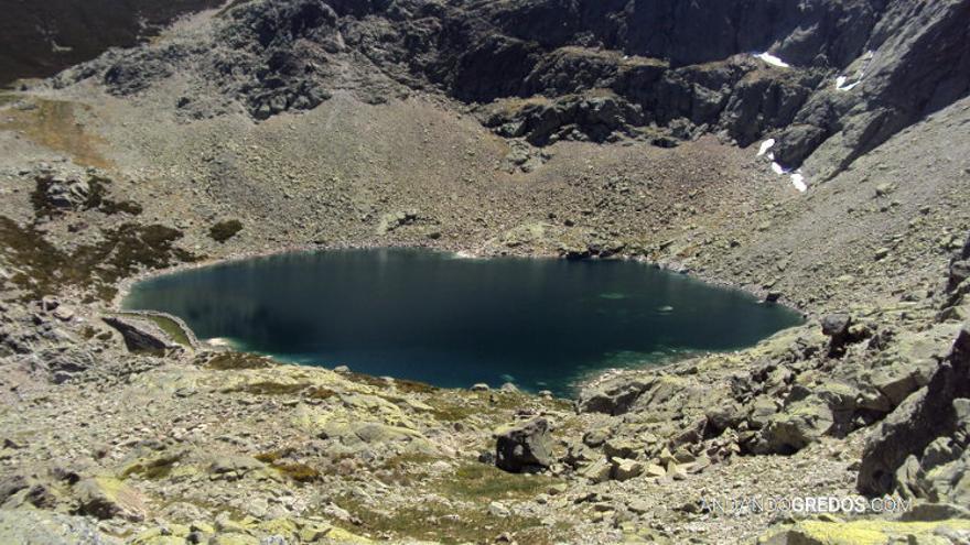 Nueva ruta Laguna de la Nava-Corral del Diablo para el domingo desde Navalmoral