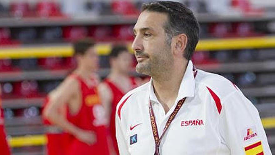 Luis Guil, ex del UCAM, regresa a España tras darse por finalizada la liga en Japón