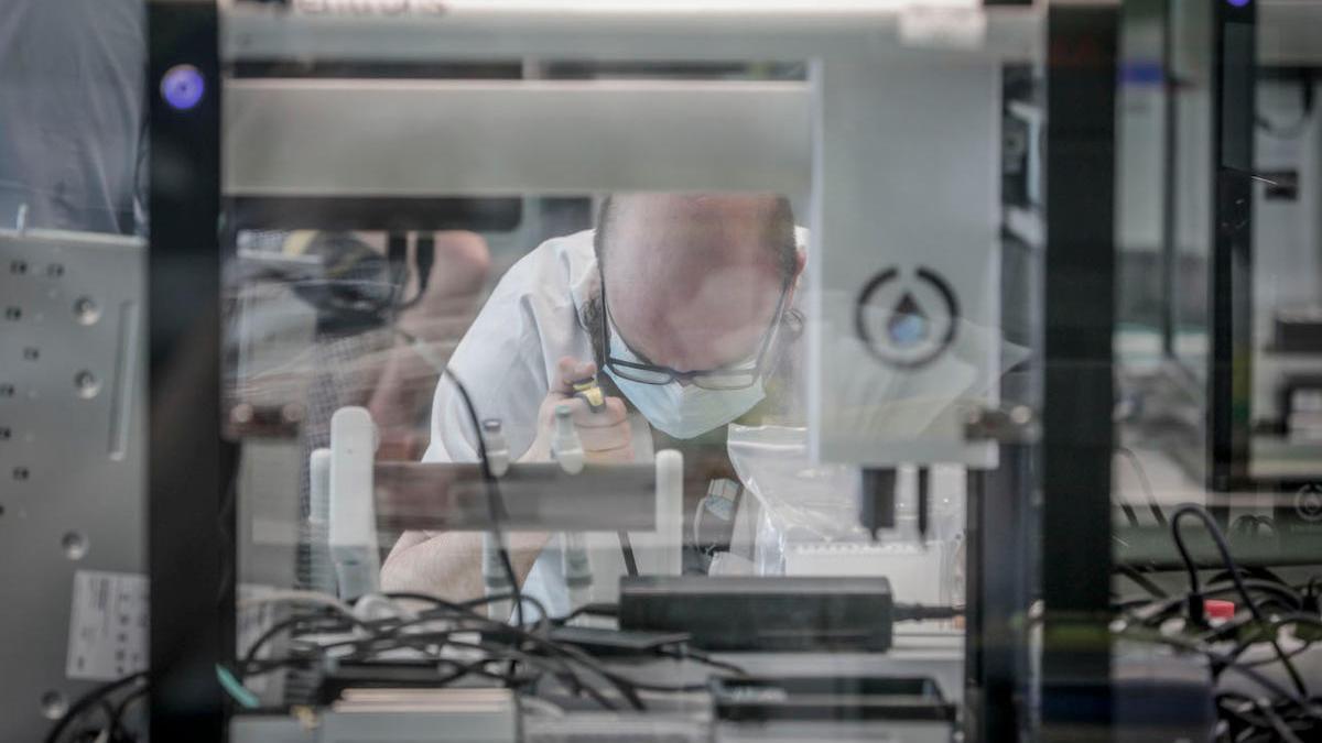 Detectan ocho contagiados más de coronavirus en Baleares