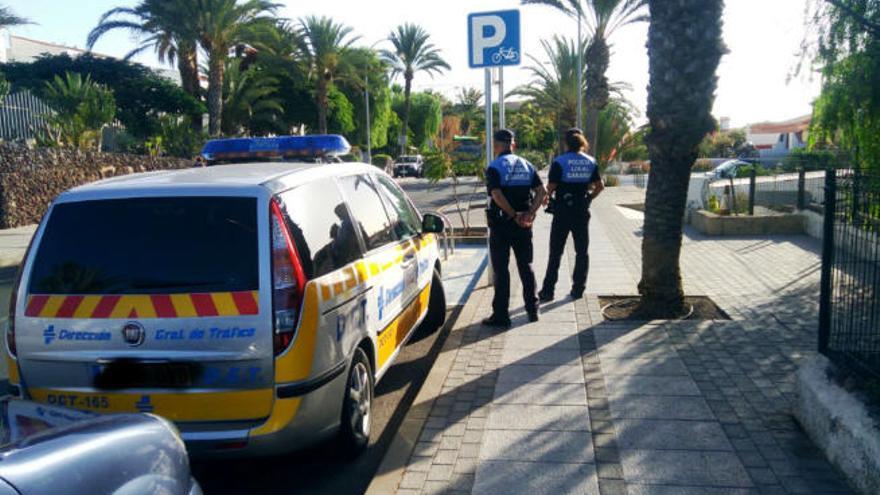 Arrestado en Arona tras un altercado en un piso donde había una fiesta