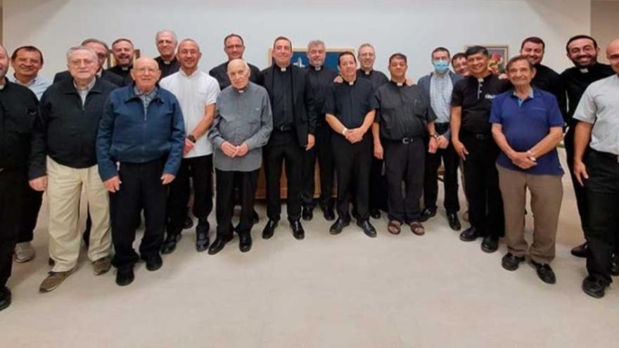Cambios de sacerdotes en las parroquias de Ibiza y Formentera