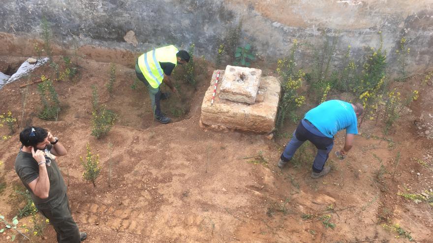 Comienza la segunda fase de excavaciones en Son Coletes
